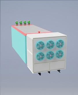 Buzlu Su Üreticileri (Ice Bank)
