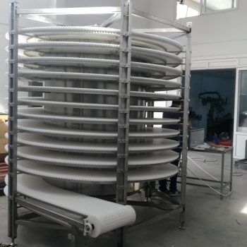 Köfte Spiral Freezer