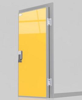 Soğuk Depo Kapıları